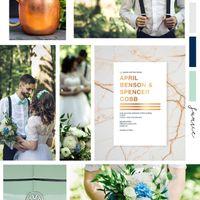 Come accostare il tema e il colore delle nozze? - 3