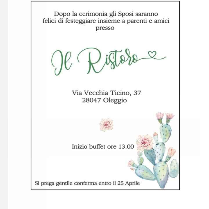 Sposi che celebreranno le nozze il 21 Maggio 2021 - Novara - 2