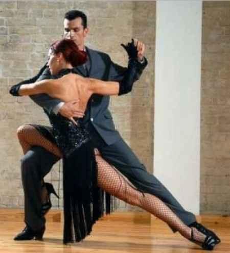 Ballare con il proprio UOMO