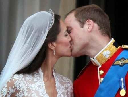 .. e Kate e William