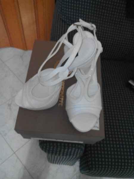 Finalmente le scarpeee :D - 1