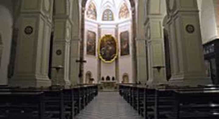 ⛪️ Chiesa ⛪ - 4