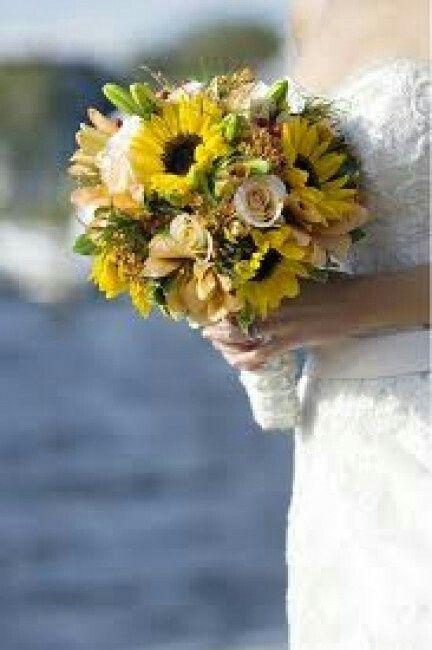 Matrimonio Tema Girasoli : Bouquet organizzazione matrimonio forum