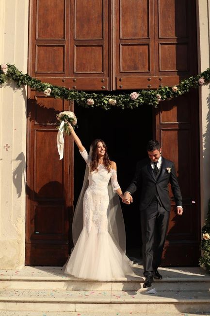 Matrimonio da Favola 💕 1