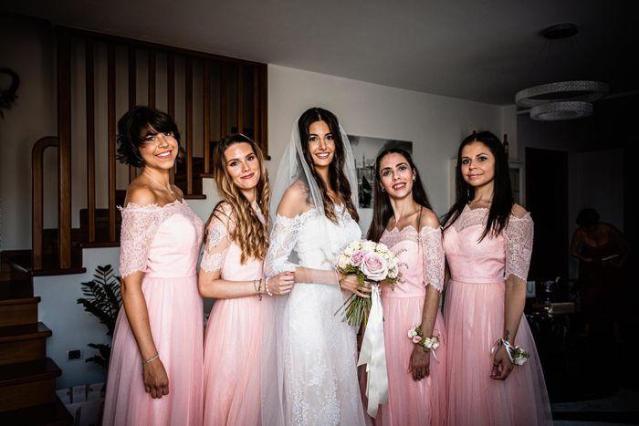 Matrimonio da Favola 💕 3