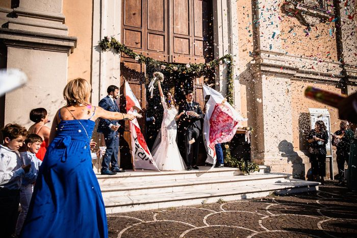 Matrimonio da Favola 💕 6