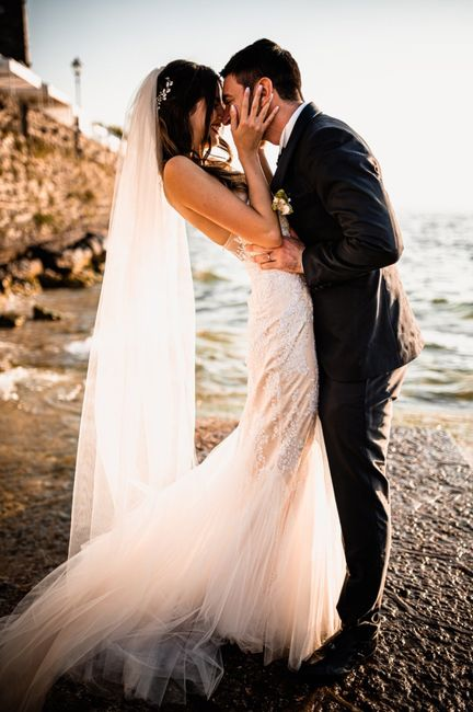 Matrimonio da Favola 💕 8