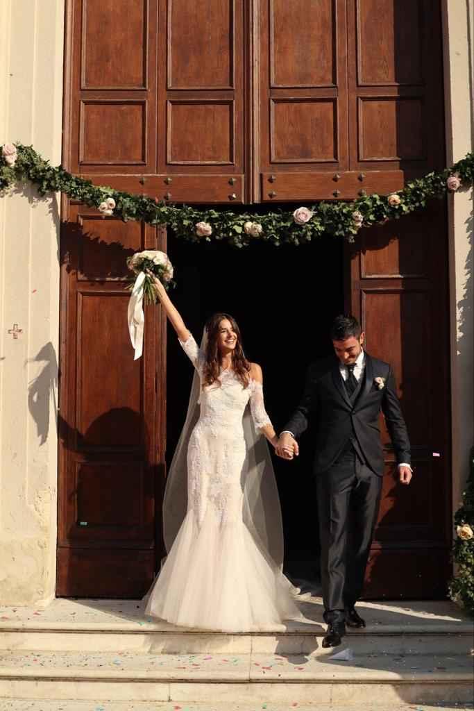 Matrimonio da Favola 💕 - 1