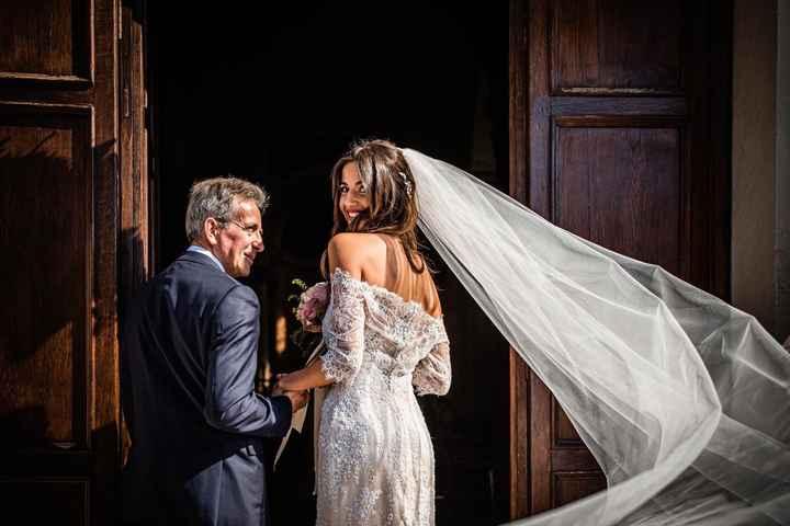 Matrimonio da Favola 💕 - 2