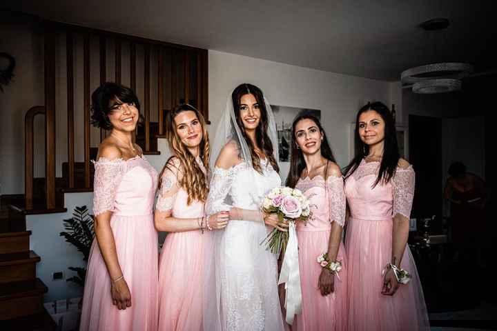 Matrimonio da Favola 💕 - 3