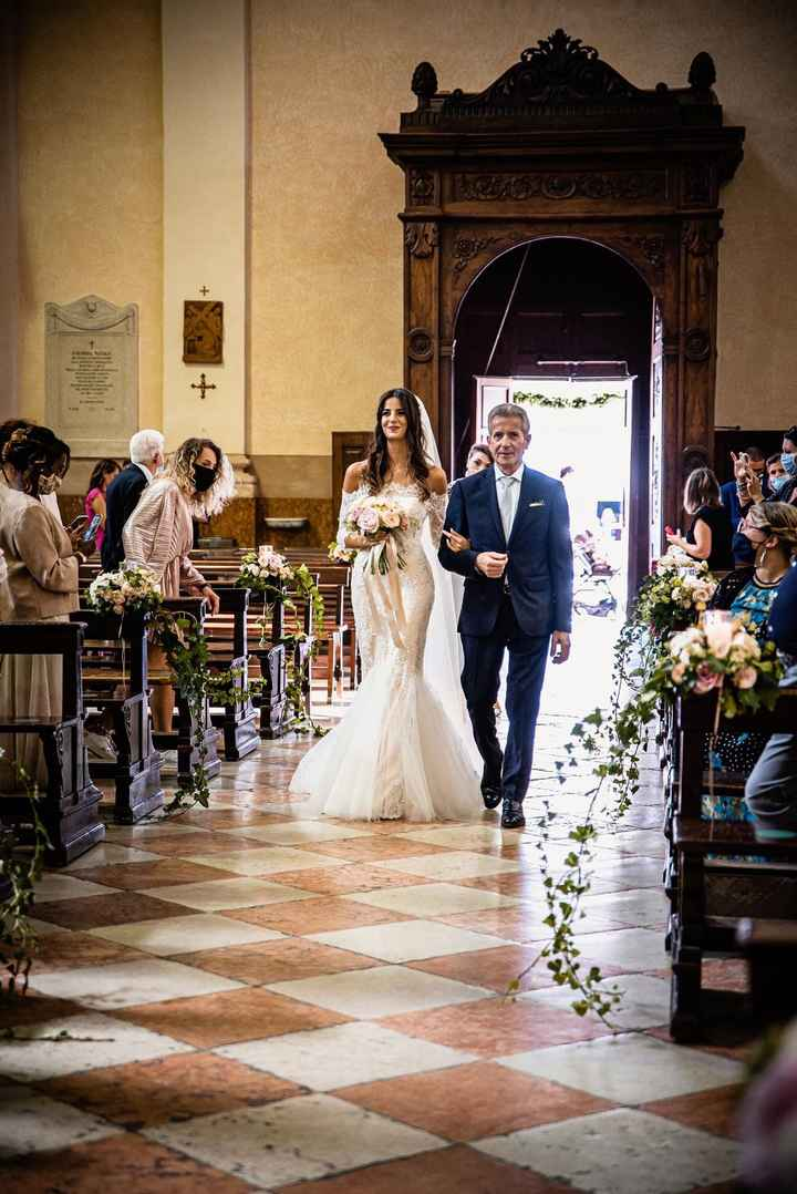 Matrimonio da Favola 💕 - 5