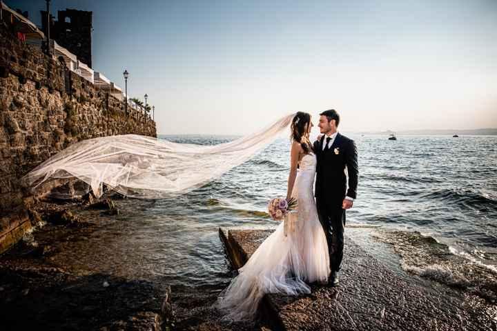 Matrimonio da Favola 💕 - 7