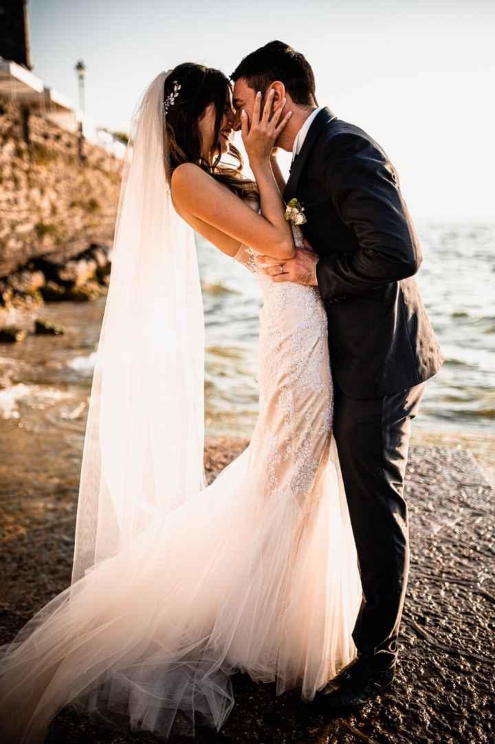 Matrimonio da Favola 💕 - 8