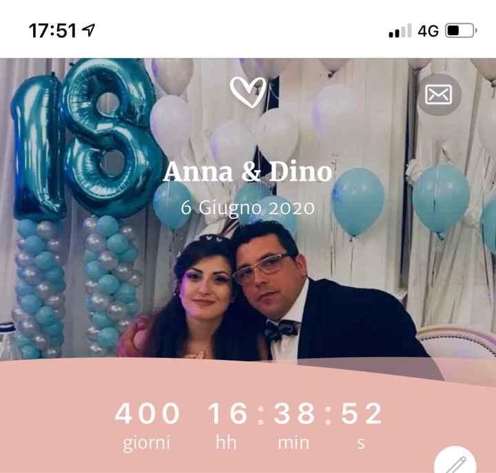 -400 giorni😍 - 1