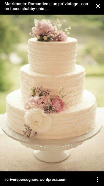 Costo wedding cake organizzazione matrimonio forum for Cocinar para 40 personas