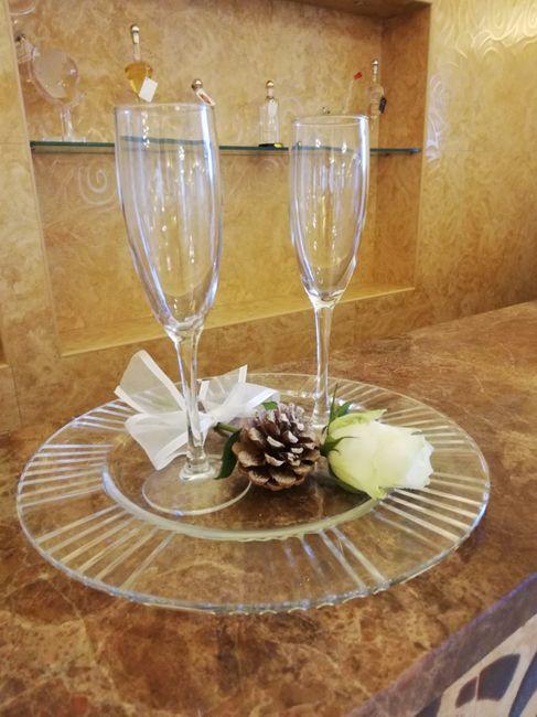 Idee e Spunti per un matrimonio natalizio - 5