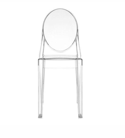 Consiglio su sedie Kartell - 1