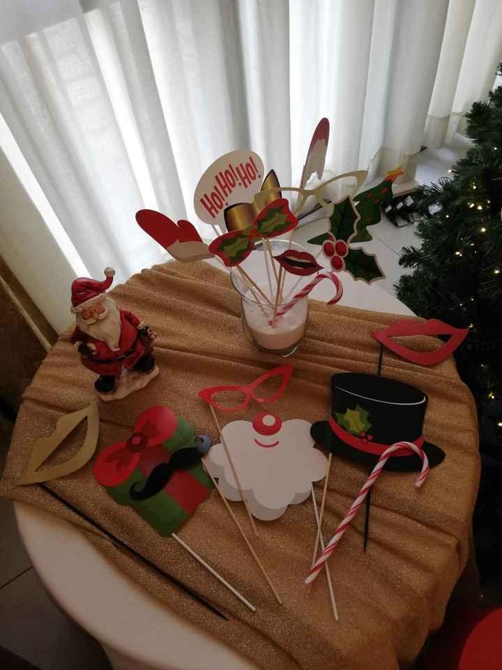 Idee e Spunti per un matrimonio natalizio - 7