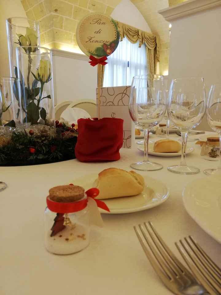 Idee e Spunti per un matrimonio natalizio - 8