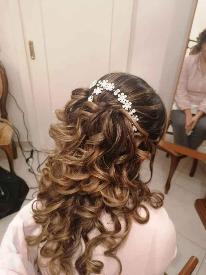 Idee acconciature capelli lunghi - 1