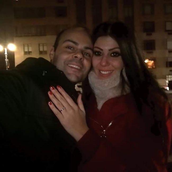 Avete una foto del momento della proposta? 💍📸 8