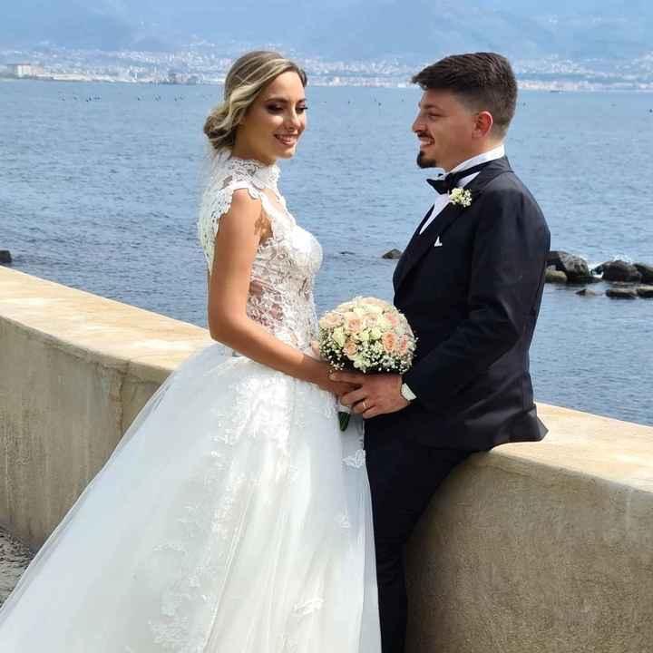 Finalmente sposati 3 settembre 2021 ❤👰🤵 - 1