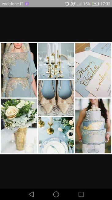 Matrimonio Rosa Quarzo E Azzurro Serenity : Color serenity organizzazione matrimonio forum matrimonio