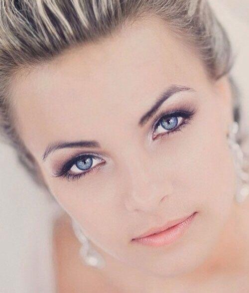 Eccezionale Bionde e occhi azzurri all'appello - Organizzazione matrimonio  AD13