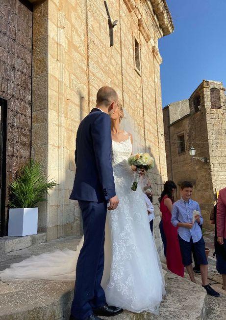 Ci siamo sposati! - 1