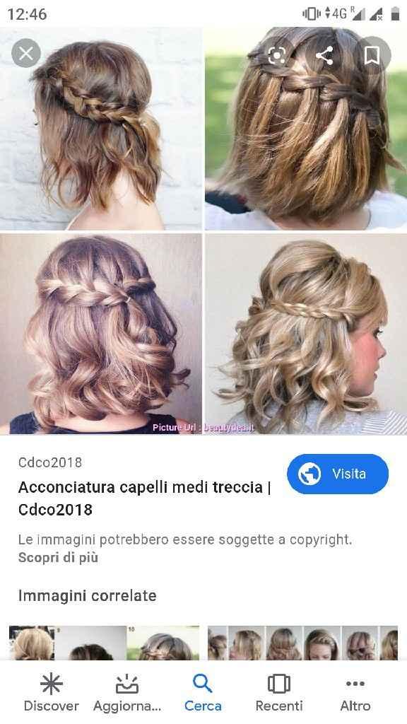 Capelli medi - 1