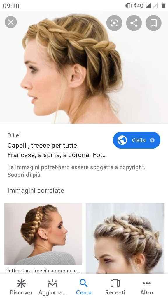 Capelli medi - 2