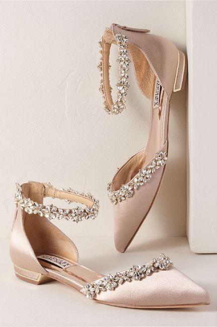 scarpe di ricambio sposa 3