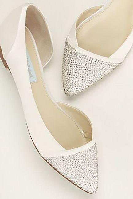 scarpe di ricambio sposa 4