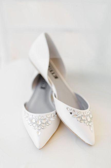 scarpe di ricambio sposa 5