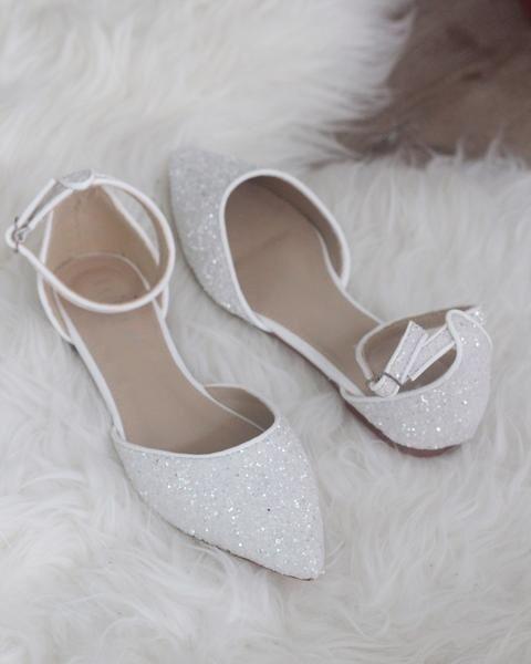 scarpe di ricambio sposa 6