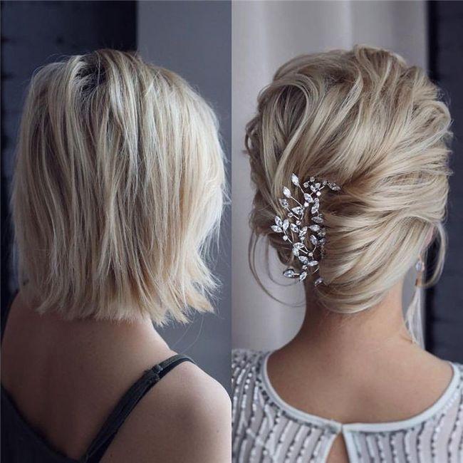 Acconciature capelli corti - Salute, bellezza e dieta ...