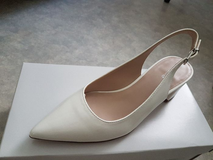 scarpe prese Aiuto? 1