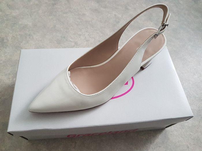 scarpe prese Aiuto? 2