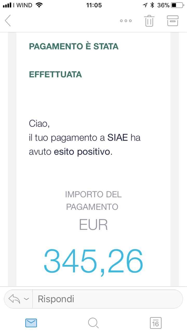 Siae - 1