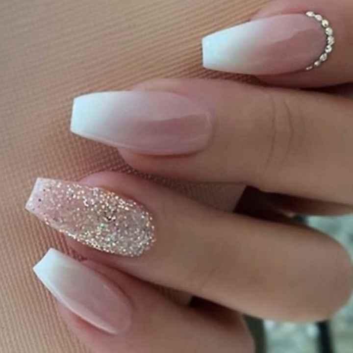 Che tipo di manicure?? - 5