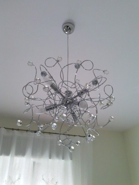 Lampadari Moderni Camera Da Letto: Illuminazione camera da letto ...