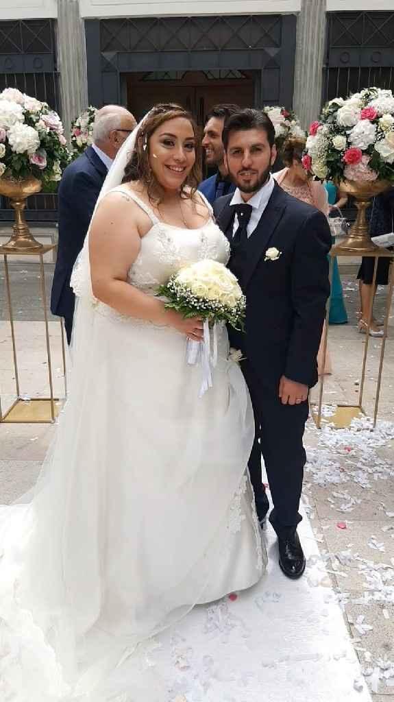 Finalmente sposati - 4