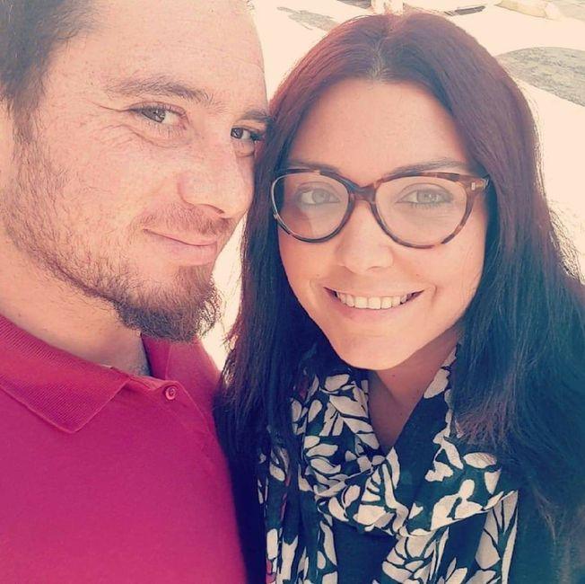 Condividi una vostra foto di coppia 7