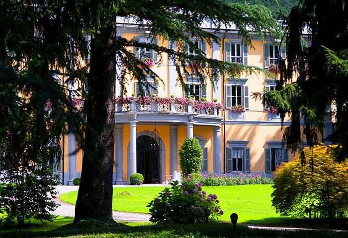 Dubbio su location - 3