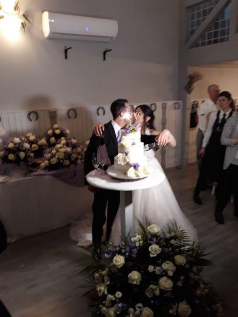Marito e moglie! 💜💕💜 - 3