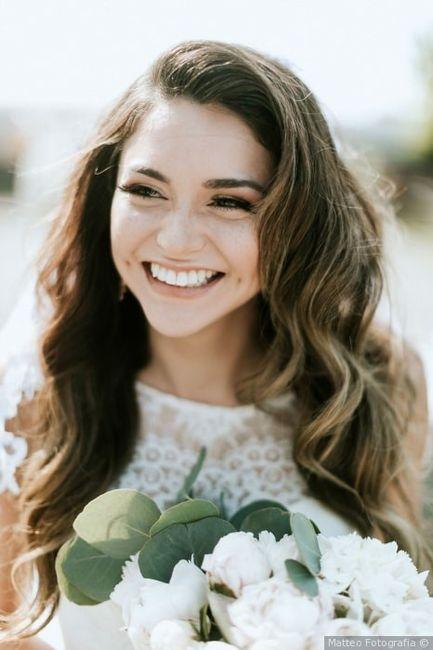 Quale acconciatura sposa fa per te? 👰 1