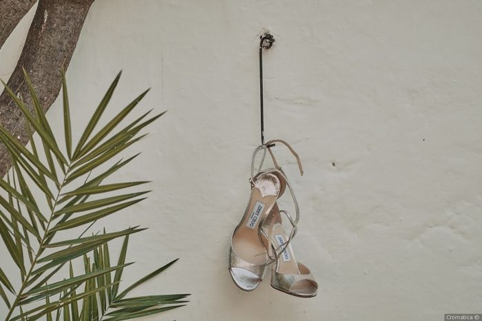 Quali scarpe vinceranno 4 Matrimoni.com? 👠 2