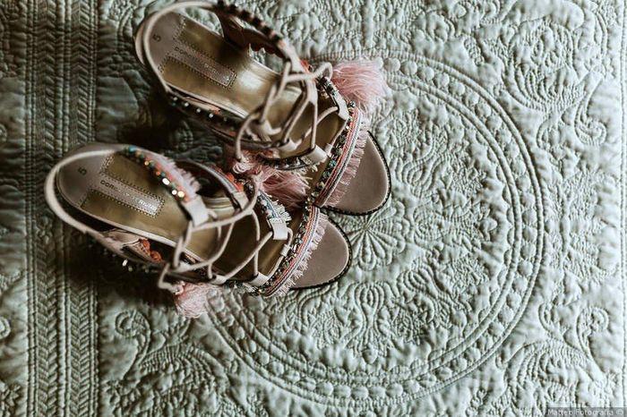 Quali scarpe vinceranno 4 Matrimoni.com? 👠 3