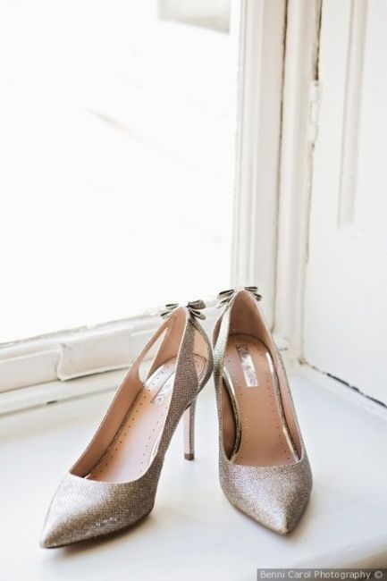 Quali scarpe vinceranno 4 Matrimoni.com? 👠 4