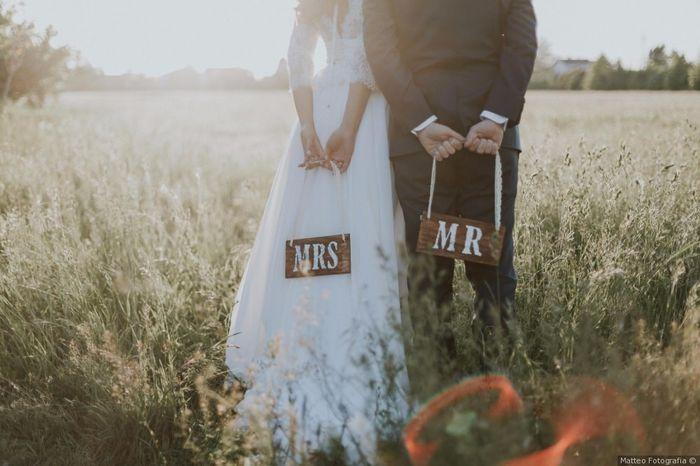 In che città convolerete a nozze? 1